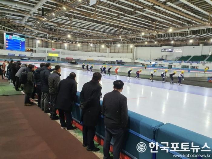제101회 전국동계체육대회 안동시 선수단 금2 은2 동2 획득 (3).jpg