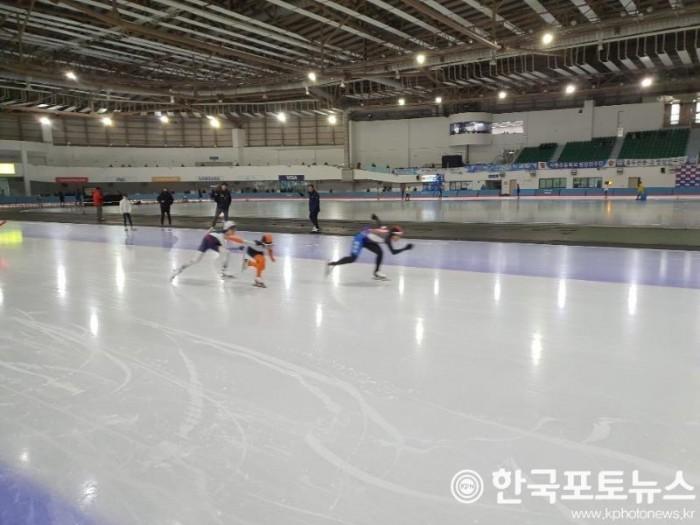 제101회 전국동계체육대회 안동시 선수단 금2 은2 동2 획득 (4).jpg