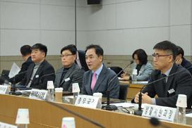 평택시, 평택경찰서와 지역치안 협의회 개최