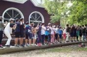 경상남도수목원, 상반기 다채로운 전시 및 교육 진행
