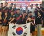 안동시제트스키협회와 팀코리아, 태국 킹스컵에서 값진 메달 획득
