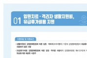 '코로나19 추경' 민생안정 주요사업…혜택과 신청방법은?