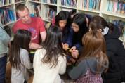 평택시,「미 공군과 함께하는 영어 교실」개최