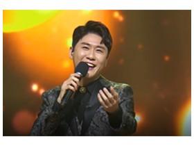 안동 출신 가수 '영탁', 미스터트롯 결승에 올라