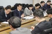 신종코로나 '경계' 단계…정부 '업무지속계획' 가동 준비 지시