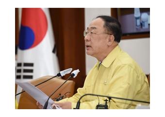"""홍 부총리 """"자동차부품산업 5000억 규모 상생특별보증 신설"""""""
