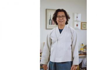 안동공예문화전시관 임방호 '2020 올해의 新한국인' 大賞 수상
